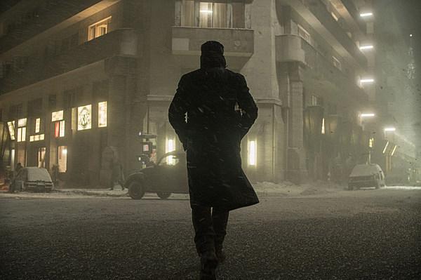 Roger Deakins Finally Wins the Best Cinematography Oscar