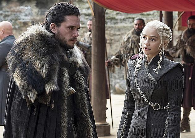 Game of Thrones Final Season 8 Directors Sapochnik Nutter