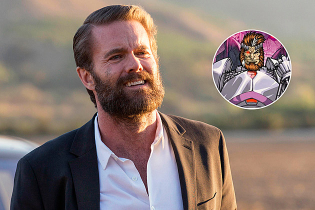 The Gifted Garret Dillahunt Ahab X Men