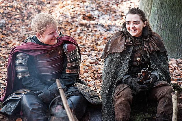 Game of Thrones Ed Sheeran Dead