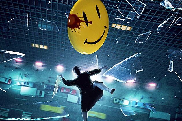 HBO Watchmen Damon Lindelof Pilot Order