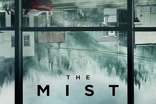 The Mist Canceled Spike