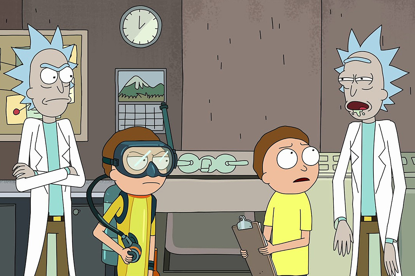 'Rick and Morty' Season 4 Might Get Additional Episodes ...