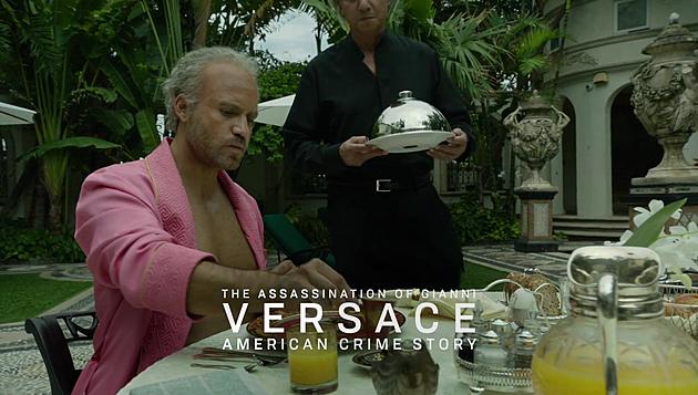 Versace American Crime Story Footage Teaser