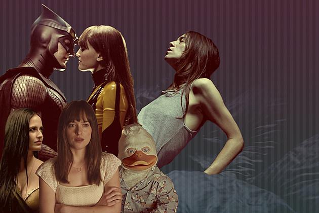 Worst Movie Sex Scenes 36