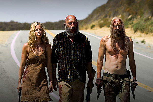 A Devil S Rejects Sequel Is In The Works From Rob Zombie