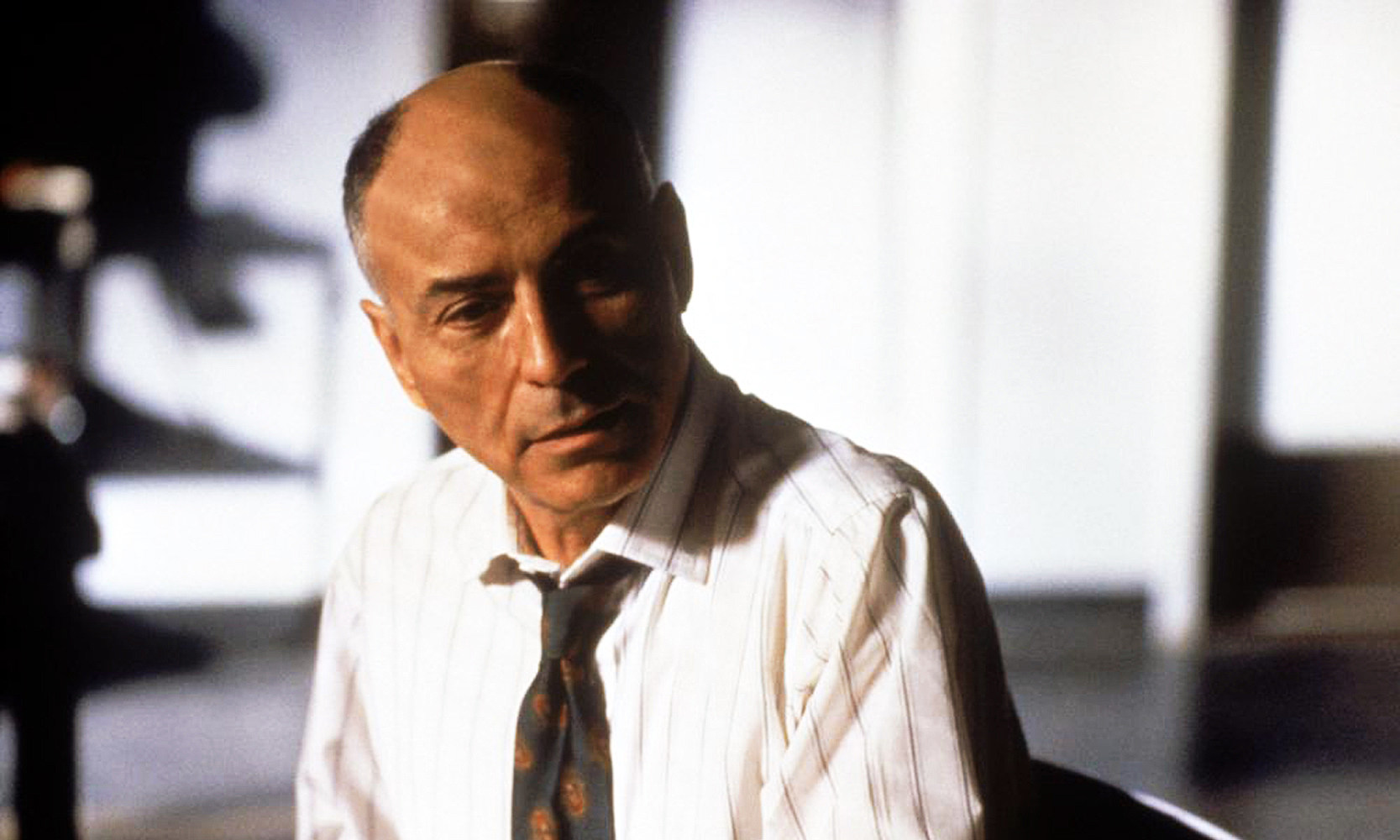 Glengarry Glen Ross Alan Arkin