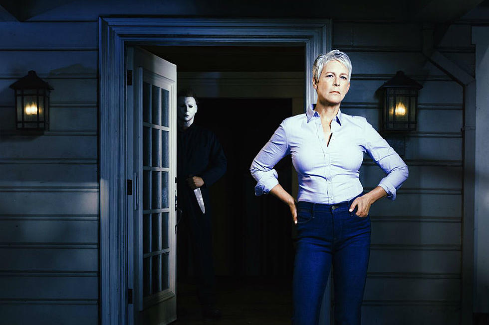 how michael myers halloween mask will be different in the new movie