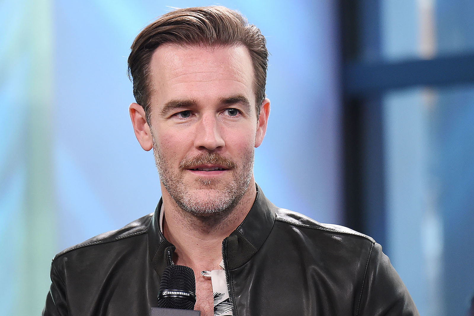 "Build Presents James Van Der Beek Discussing The Show ""What Would Diplo Do?"""