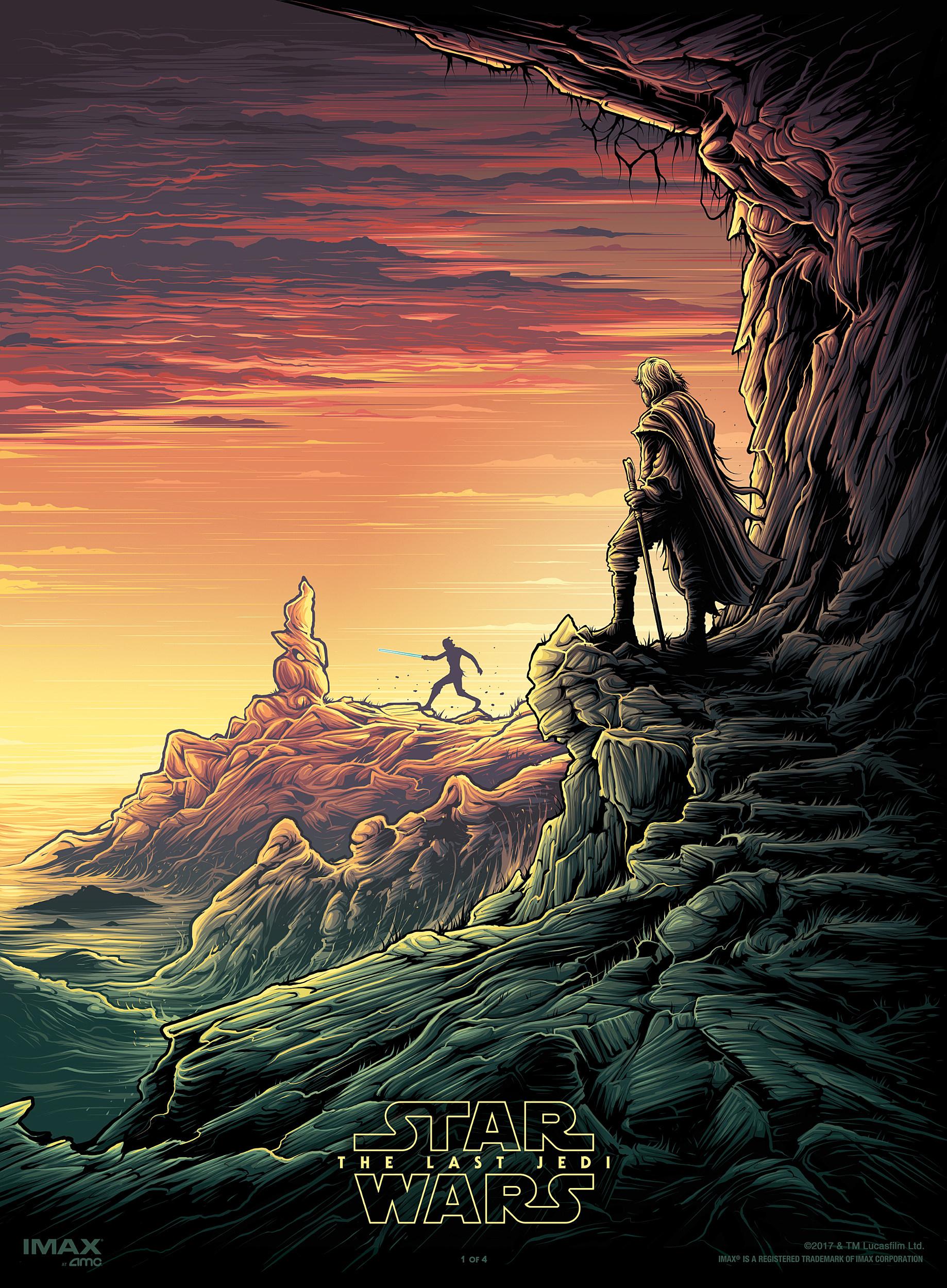 Lucasfilm, IMAX