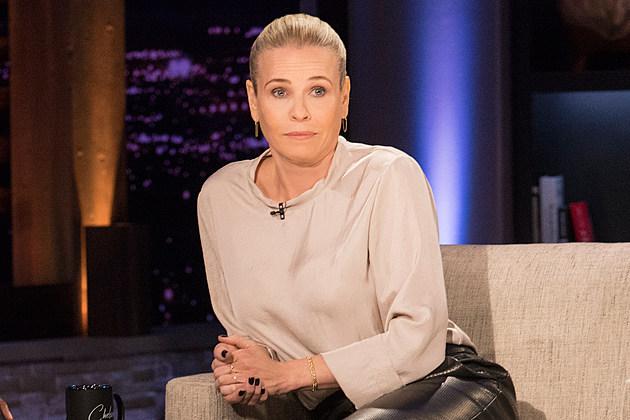 Chelsea Handler Netflix Canceled