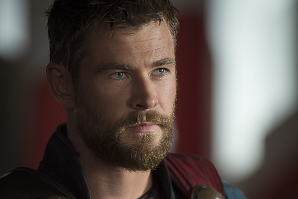 Leaked 'Infinity War' LEGO Set May Confirm Thor's New Weapon