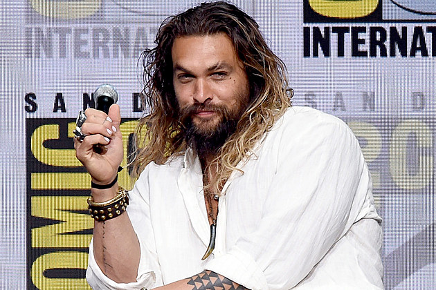 Jason Momoa Rape Game of Thrones Apology