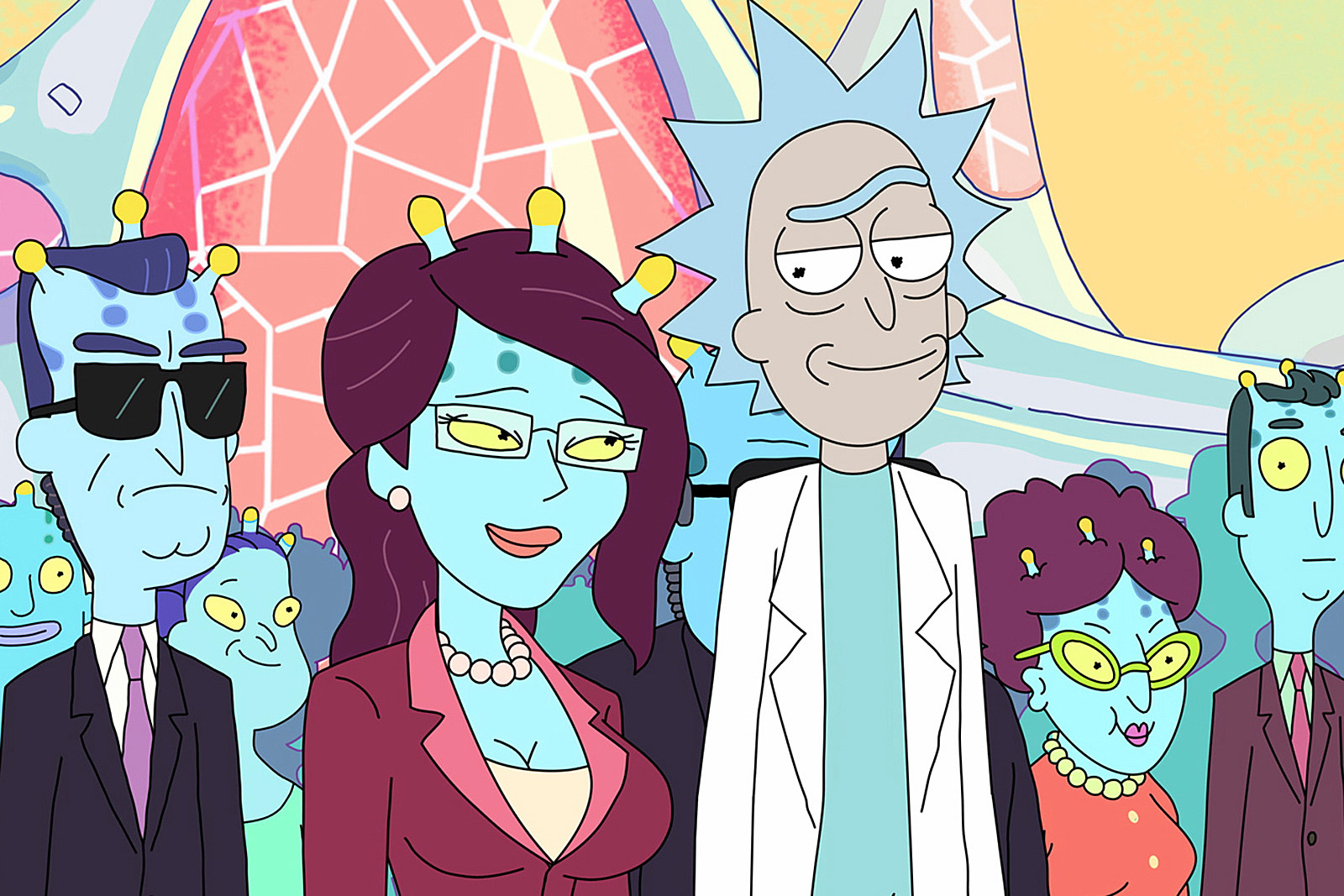rick and morty porn