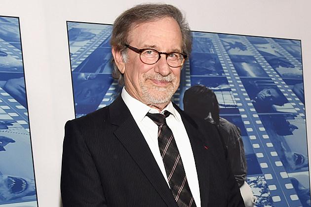 Spielberg Amazing Stories Reboot Apple