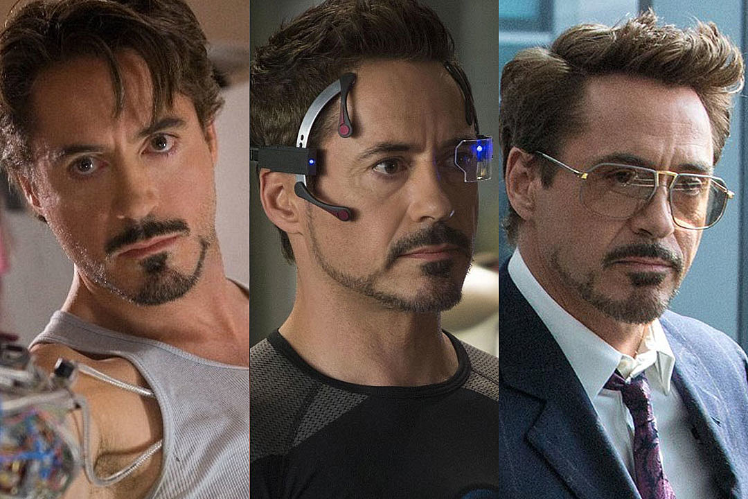 Tony Starks Arc Is The Perfect Metaphor For Marvel Studios