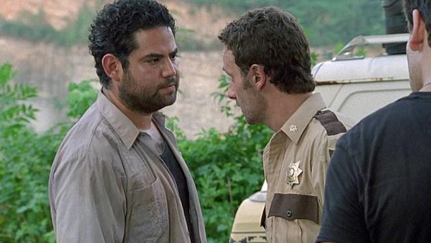 Walking Dead Morales Return Season 8
