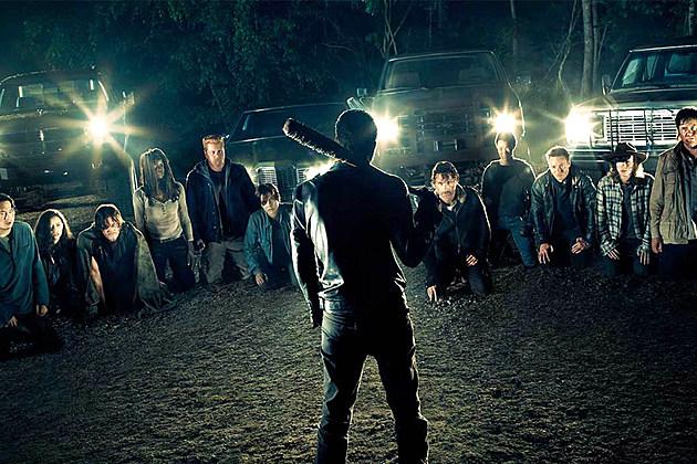 Walking Dead Death Scenes Ranked