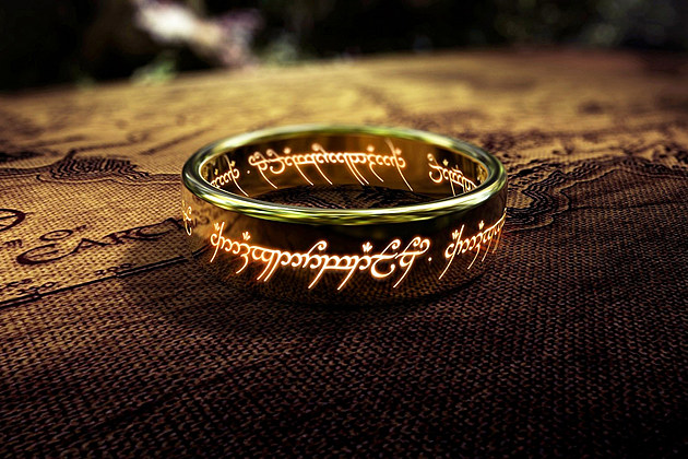 Lord of the Rings TV Series Amazon Prequel