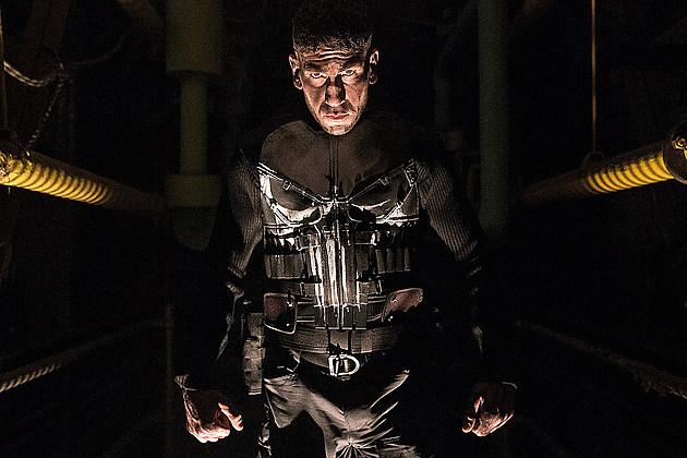 Netflix Punisher Review