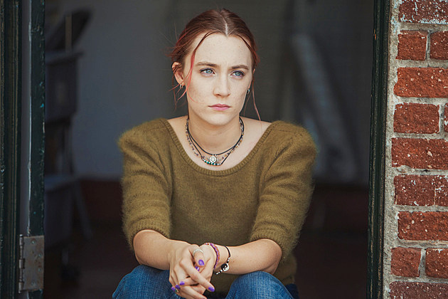 SNL Saoirse Ronan U2 December