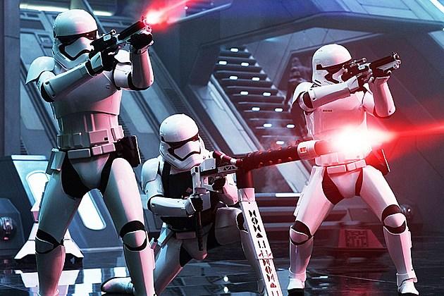 Star Wars TV Series Live Action Disney Streaming