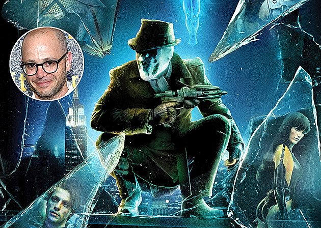 Watchmen TV Series Damon Lindelof Details