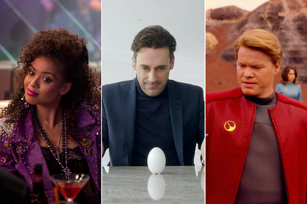 How Every \'Black Mirror\' Episode Is Connected In One Timeline