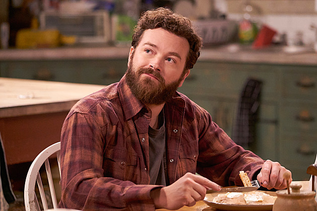 Danny Masterson The Ranch Fired Sexual Assault