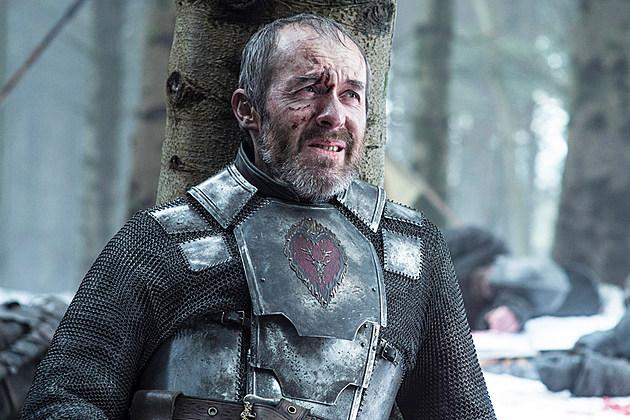Game of Thrones Stephen Dillane Stannis Regret