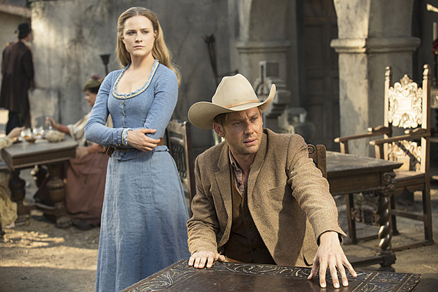 Westworld Season 2 Production Fire