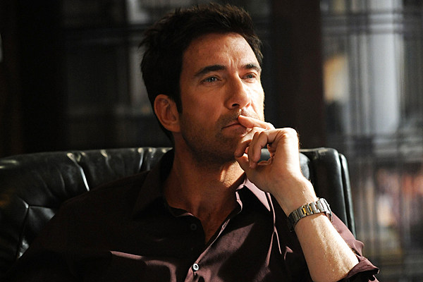 American Horror Story repesca a Dylan McDermott para
