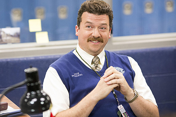 Danny McBride's 'Vice Principals' Successor May Film This Year