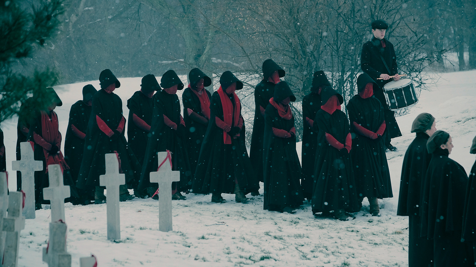 handmaid's tale season 3 - photo #50