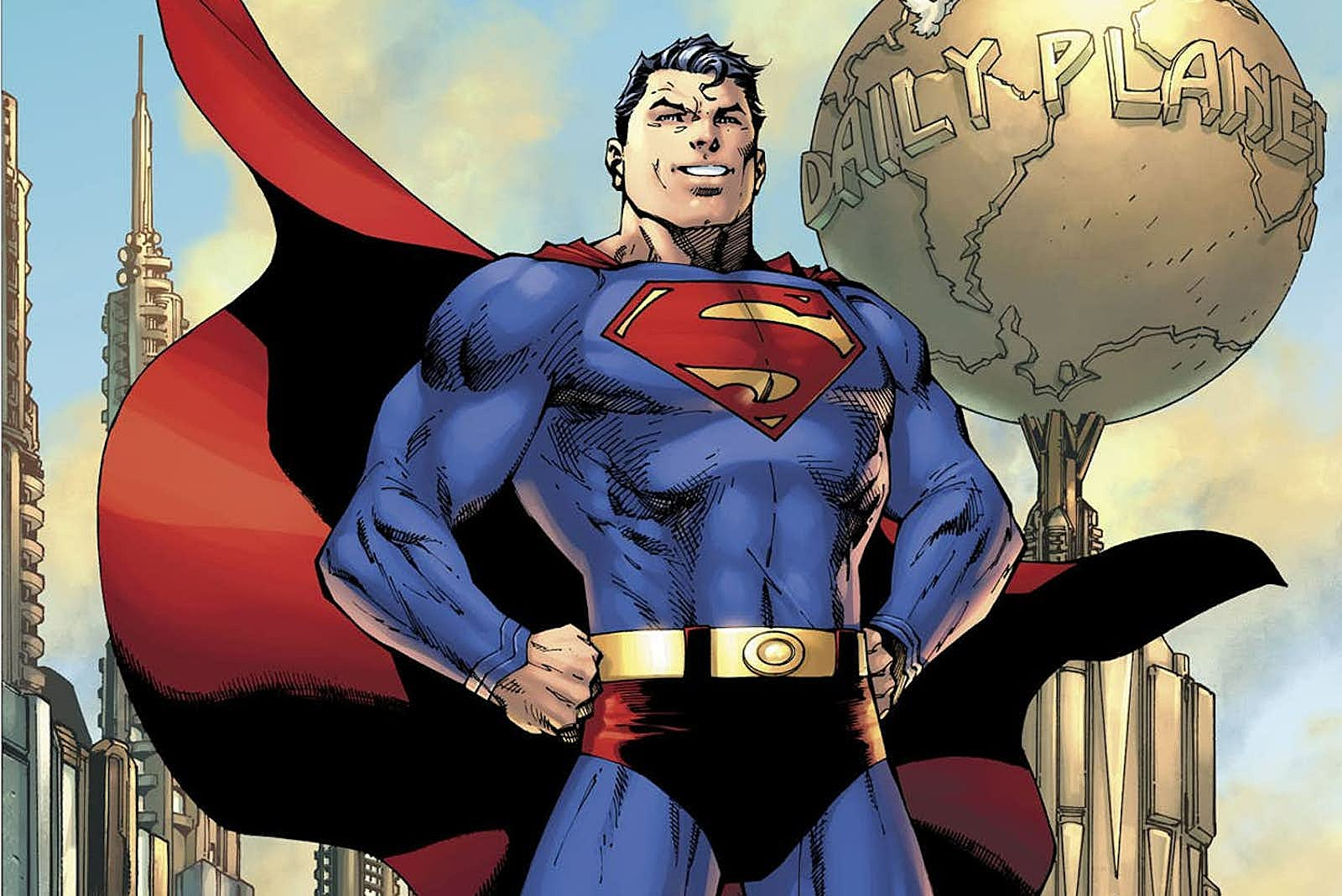 Supermanu0027s Costume Finally Has Underpants Again u2013 Hereu0027s Why It Should  sc 1 st  ScreenCrush & Supermanu0027s Costume Finally Has Underpants Again