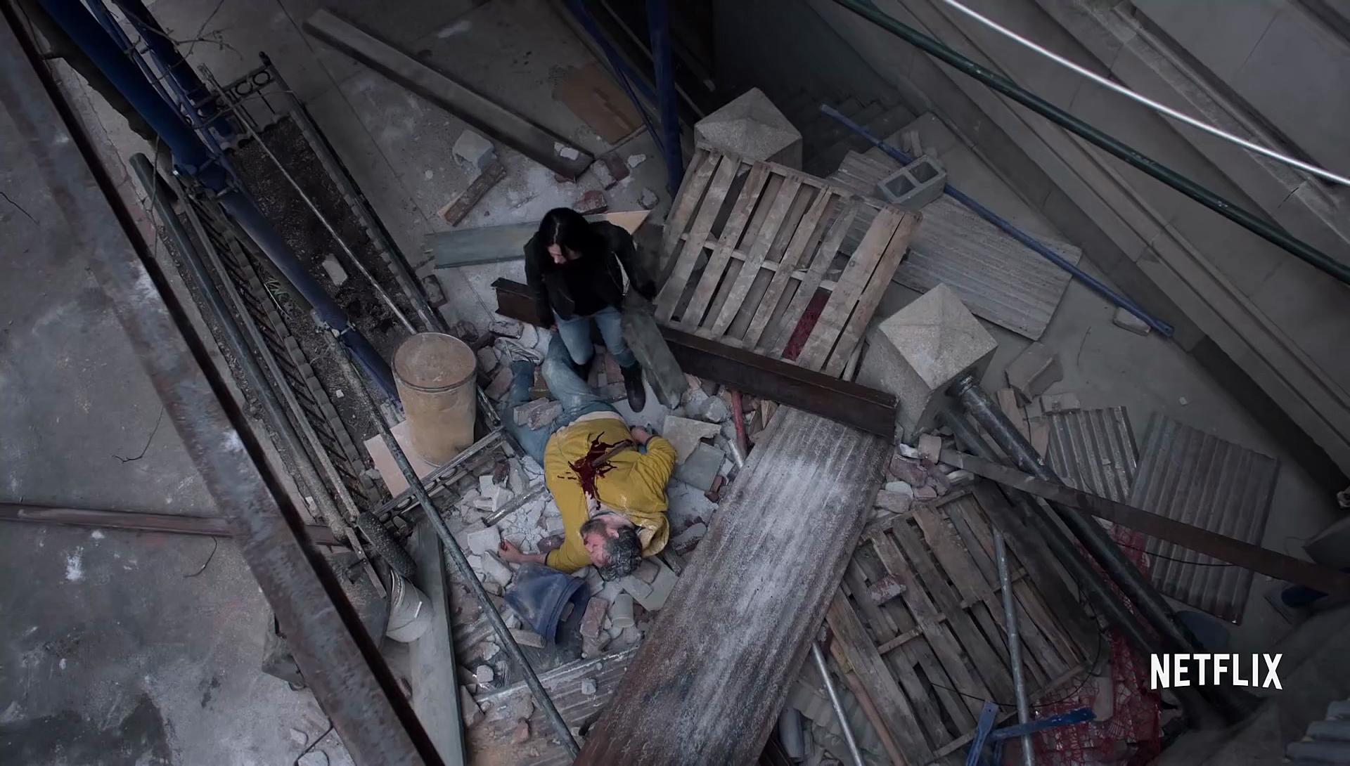 Jessica Jones\' Season 2 Trailer Breakdown: 18 Details You Missed