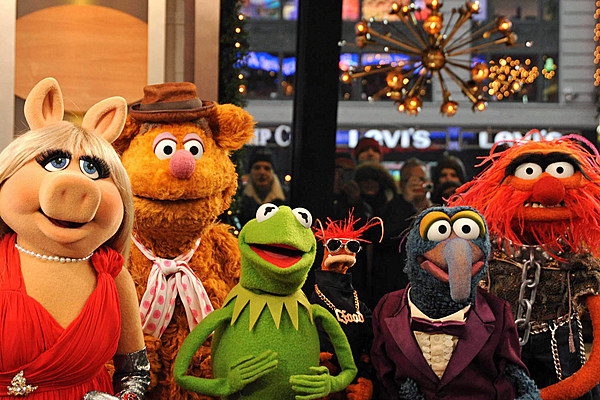 Another 'Muppets' Reboot Happening on Disney Streaming Service