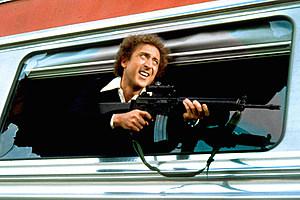 2. Silver Streak (1976)
