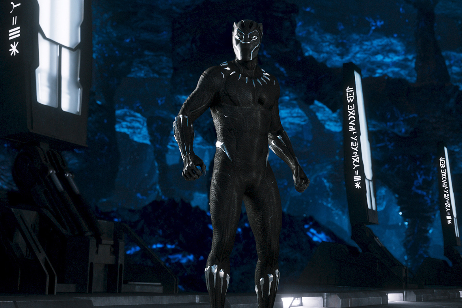 Weekend Box Office: 'Black Panther' Is the First Movie Since 'Avatar' With Five #1 Weekends | The Rock of Rochester