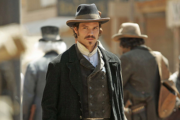 what movies did timothy olyphant play in