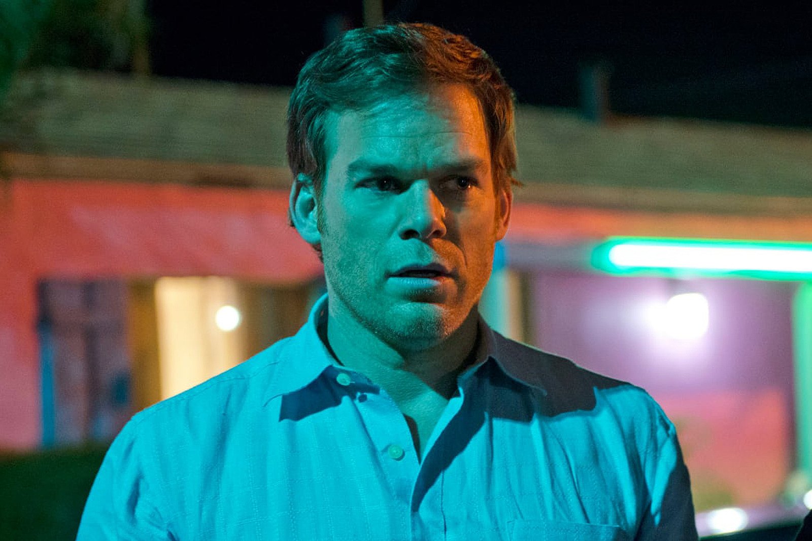 Michael C. Hall Is in for a \'Dexter\' Revival