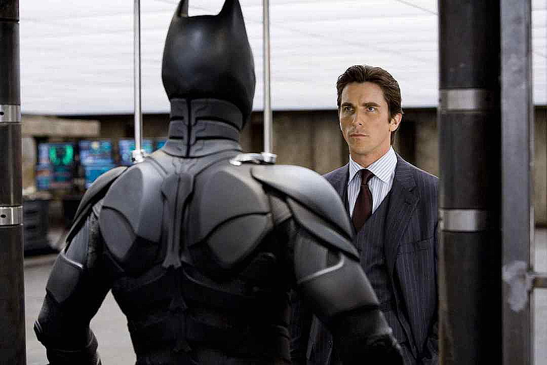 'The Dark Knight'Is Returning to IMAX Theaters For Its 10th Anniversary   The Rock of Rochester