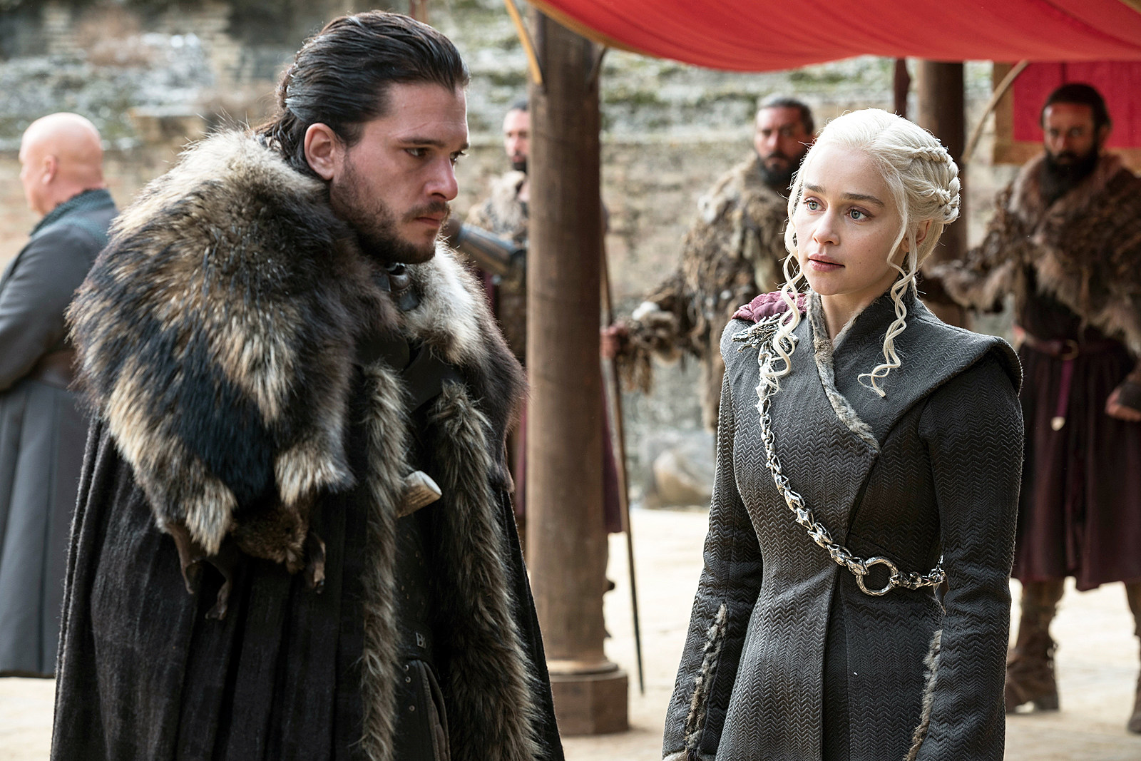 Game of Thrones Season 8 Death Predictions