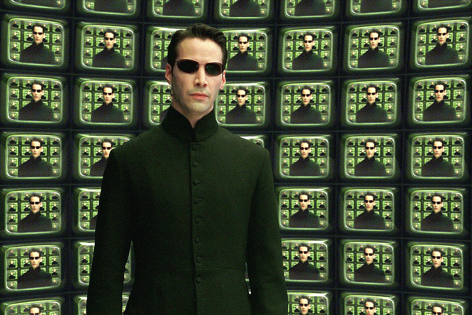 The Matrix and Post-Humanism