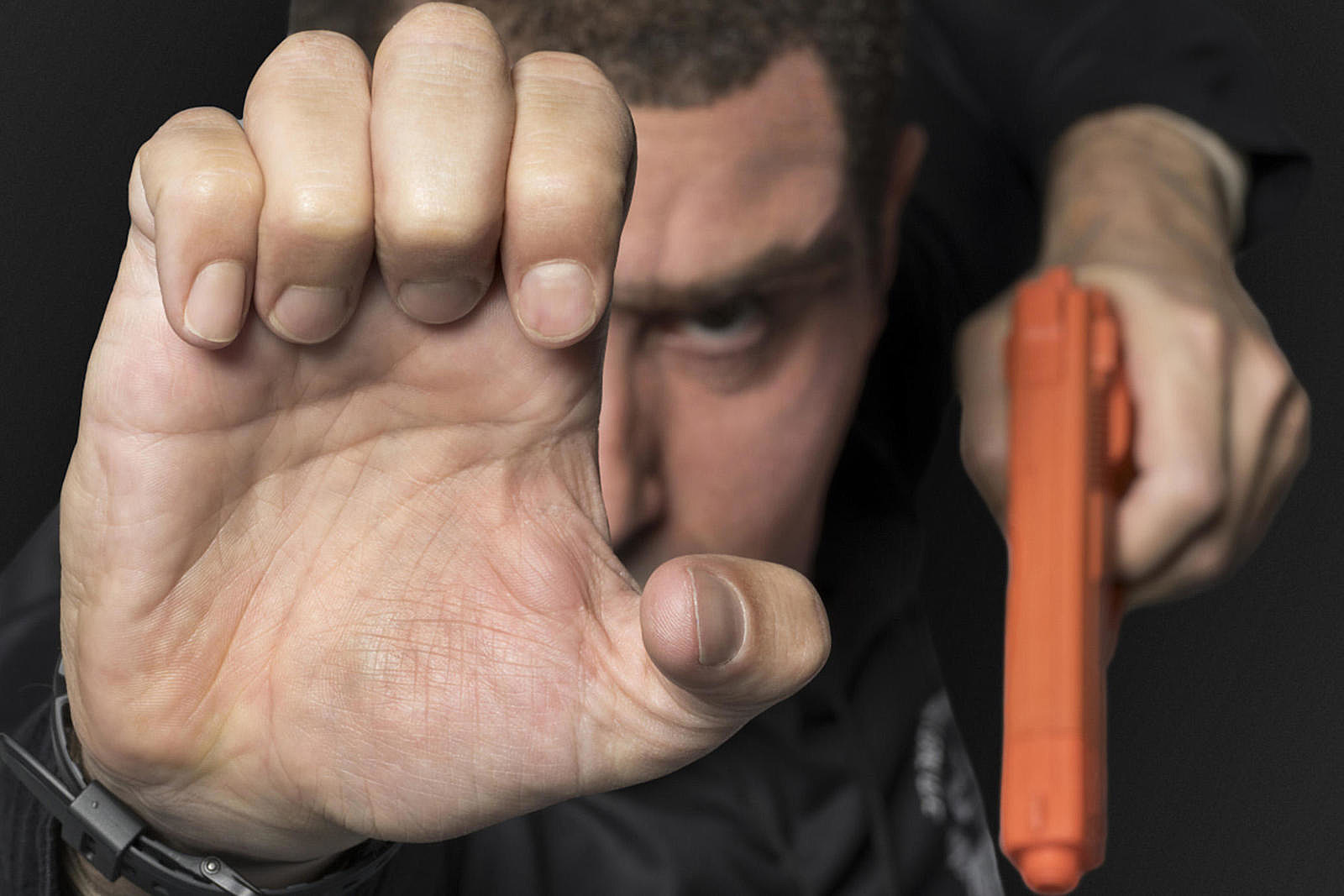 Watch the Shocking Gun Rights Segment From Sacha Baron Cohen's New Show,'Who Is America?'   The Rock of Rochester
