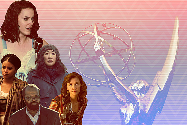 What the 2018 Emmys Race Should Look Like Emmy 2018 Predictions