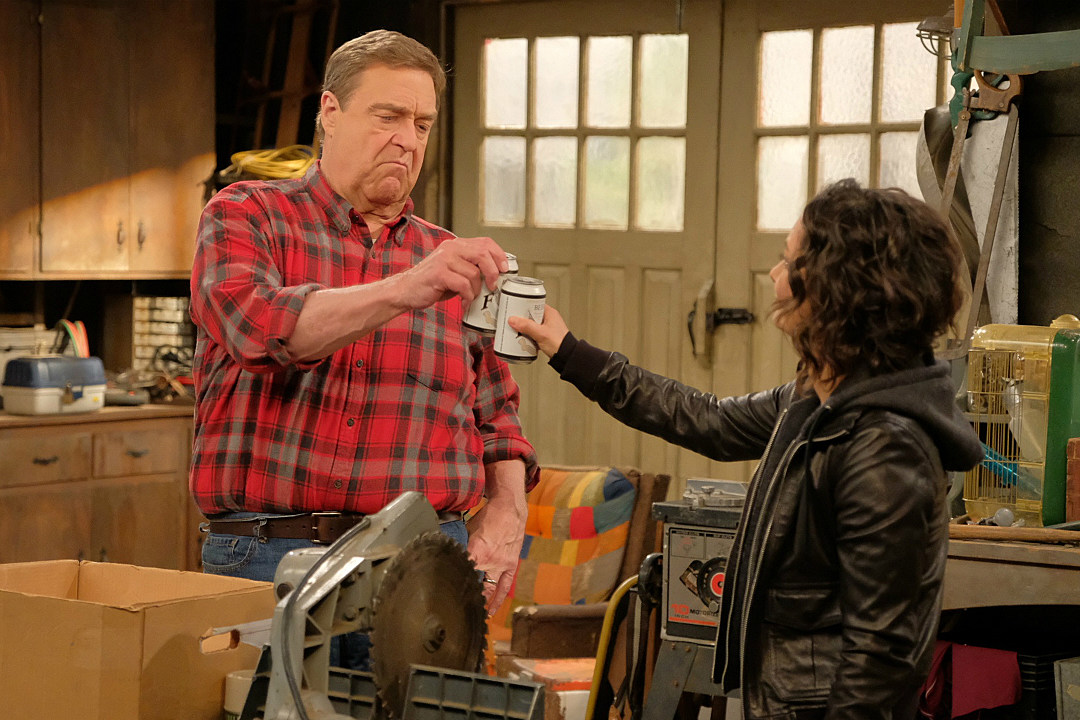 Roseanne Spinoff Fall Tv Preview  Returning Premieres Binge