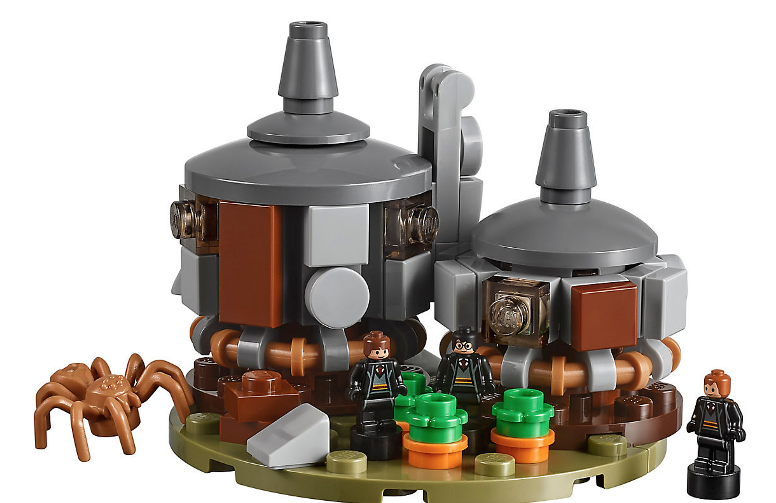 New Harry Potter Hogwarts Lego Set Is The Coolest Thing Ever