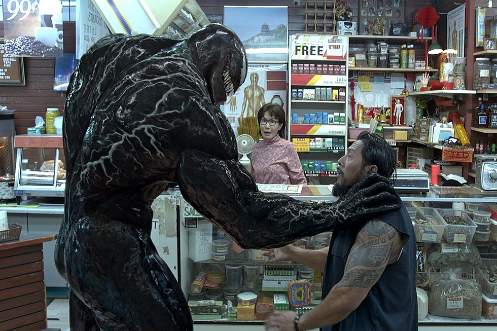 Image result for venom movie