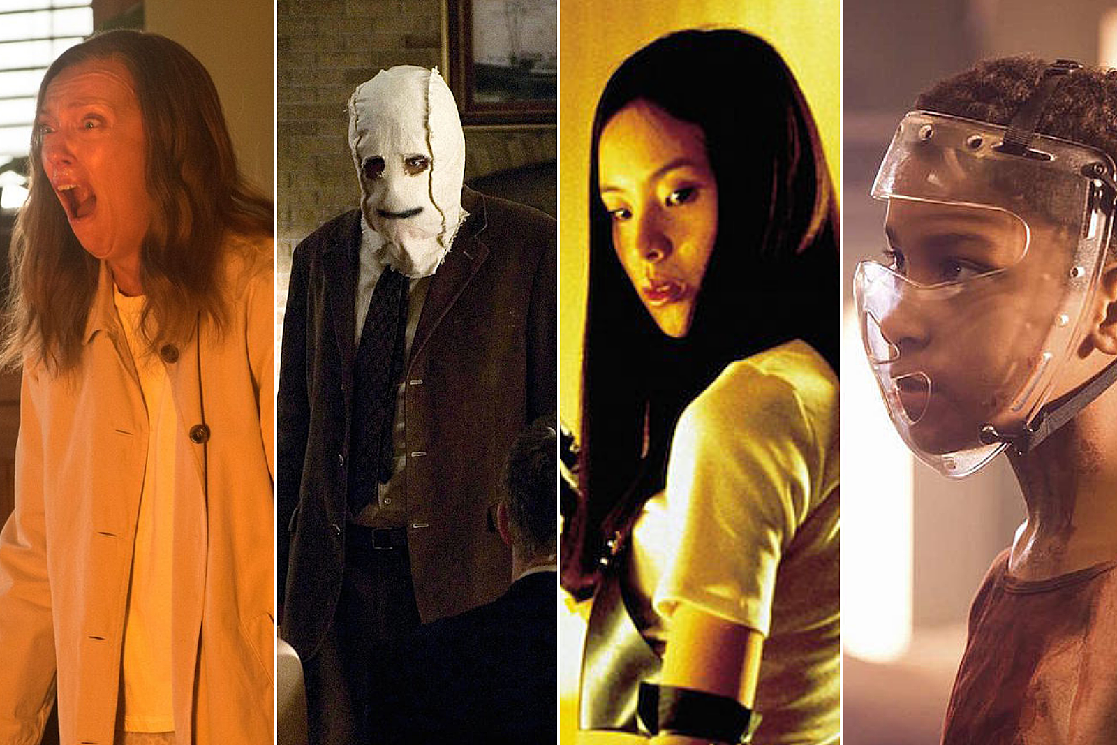 les meilleurs films d'horreur à diffuser sur amazon prime pour halloween